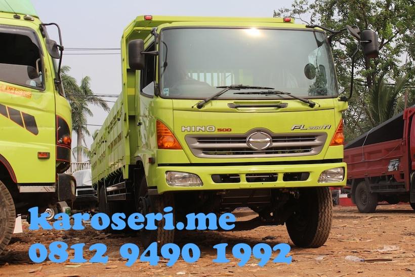 karoseri-bak-truk-drop-side-hino-fl-235-jw-4